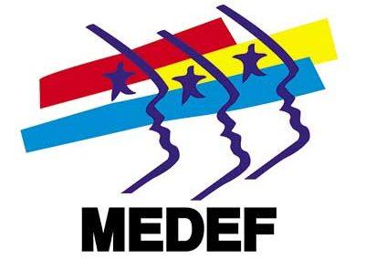 MEDEF REUNION