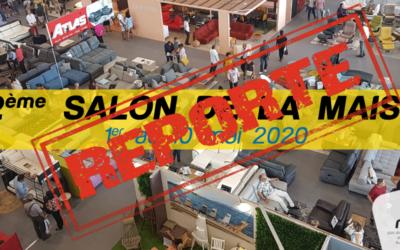 32ème Salon de la Maison – 1er au 10 mai 2020 [REPORTE]